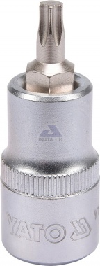 "Hlavice 1/2"" torx T30 55mm"