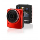 "Kamera do auta 2,4""FULL HD GPS"